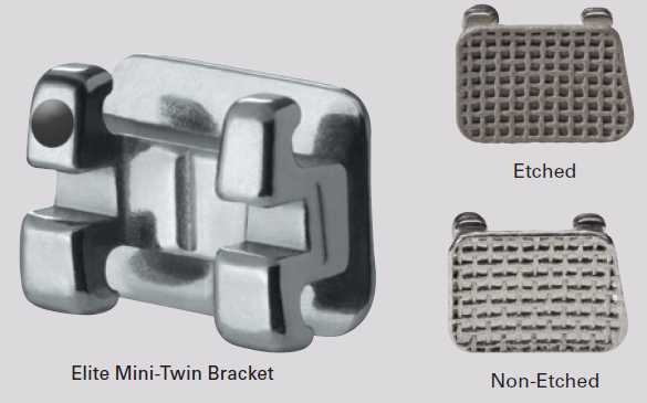 elite mini twin nahled